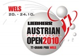logo Austrian Open / copy by ITTF