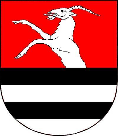 Bystřice pod Hostýnem - znak