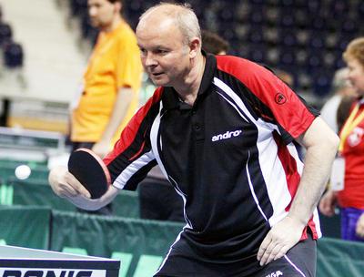 Miroslav Cecava / foto František Zálewský