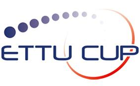 logo ETTU CUP