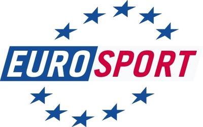 Eurosport - znak