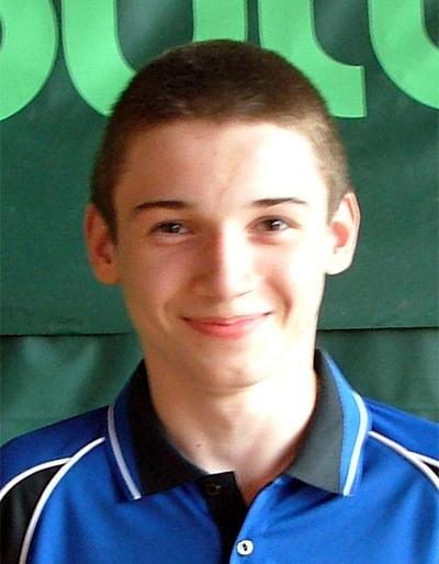 Lukáš Jandora/foto by Česká asociace stolního tenisu