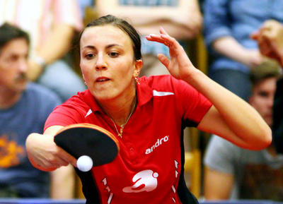 Aneta Kučerová