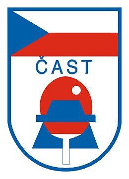 logo ČAST s rámečkem / copy by ČASTí