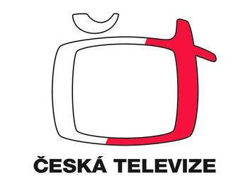 logo Česká televize / copy by ČT