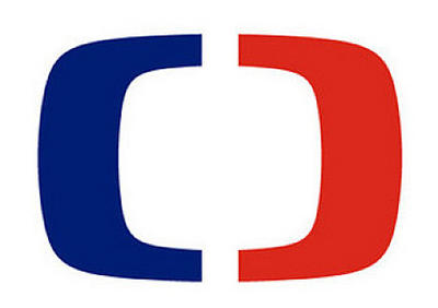 logo Česká televize nové / copy by ČT 2012