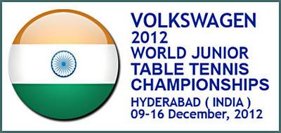logo MSj 2012 / copy by ITTF