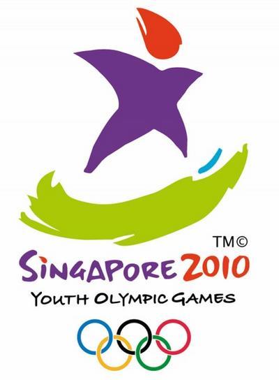 Olympijské hry mládeže / copy by ITTF