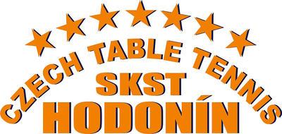 logo SKST Hodonín / coby by SKST Hodonín