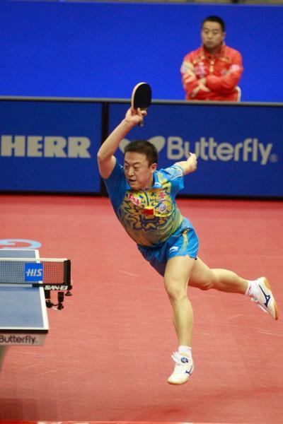 Ma Lin/foto by Rémy Gros ITTF
