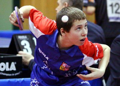 Jiří Martinko / foto František Zálewský