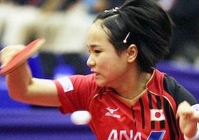 Mimo Itová / copy by ITTF
