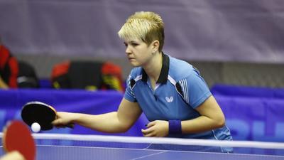 Alina NIKITCHANKA
