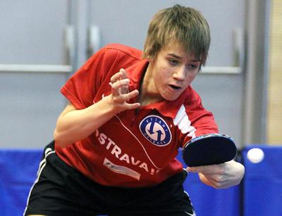 Tibor Pavlík / foto František Zálewský