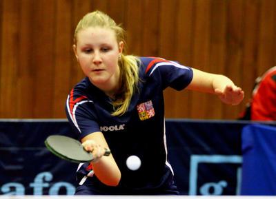 Gabriela Štěpánová