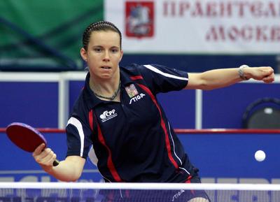 Iveta Vacenovská / foto by František Zálewský